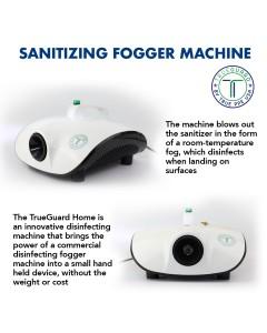 TrueGuard Home Disinfecting Fogging Machine